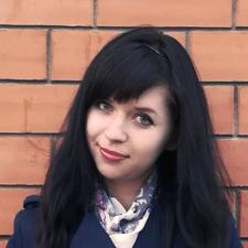 Фрилансер Ольга К. — Беларусь, Минск. Специализация — Иллюстрации и рисунки, Векторная графика