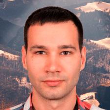 Freelancer Александр Павлов — HTML/CSS, Web design