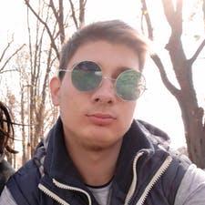 Freelancer Артур І. — Ukraine, Cherkassy. Specialization — C#, Web programming