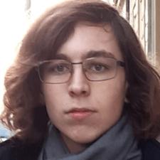Фрилансер Віталій Кудла — HTML/CSS верстка