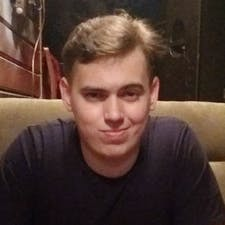 Freelancer Сергей Ванярха — Python, Java