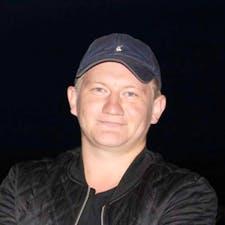 Фрілансер Александр Ф. — Росія, Бугуруслан. Спеціалізація — Дизайн інтерфейсів, Дизайн сайтів