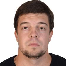 Фрилансер Станислав Д. — Украина, Запорожье. Специализация — HTML/CSS верстка