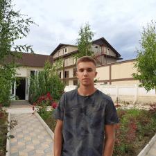 Freelancer Александр С. — Kyrgyzstan, Бишкек. Specialization — Web programming, HTML/CSS