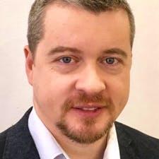 Фрилансер Максим Є. — Украина, Одесса. Специализация — Английский язык, Перевод текстов