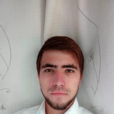Freelancer Кирилл Ф. — Ukraine, Zaporozhe. Specialization — Python, Data parsing