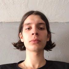 Фрилансер Александр Т. — Украина, Киев. Специализация — Логотипы, Английский язык