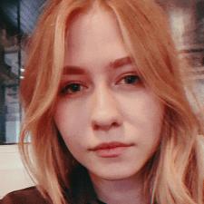 Freelancer Вікторія М. — Ukraine, Lutsk. Specialization — English