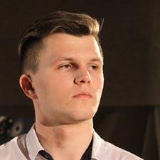 Freelancer Сергей Р. — Russia, Moscow. Specialization — HTML/CSS, JavaScript