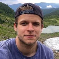 Freelancer Александр Л. — Ukraine, Kyiv. Specialization — Web programming, JavaScript
