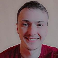 Freelancer Виталий Ф. — Ukraine, Lvov. Specialization — HTML/CSS