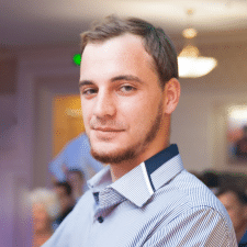Фрилансер Петр Фомин — Веб-программирование, HTML/CSS верстка