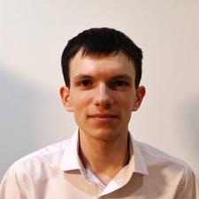 Фрилансер Яков Ж. — Молдова, Тирасполь. Специализация — Машинное обучение