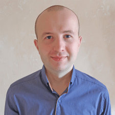 Freelancer Andrey Lubenko — HTML/CSS, Website development