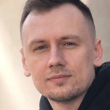 Freelancer Евгений М. — Ukraine, Kyiv. Specialization — Corporate style, Web design