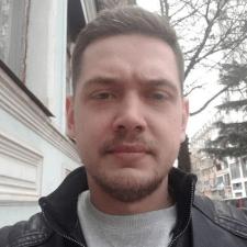 Фрилансер Pavlo Z. — Грузия, Батуми. Специализация — HTML/CSS верстка, Javascript