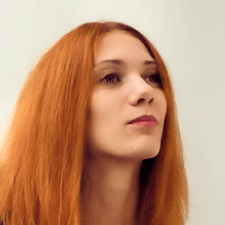 Фрилансер Елизавета Гончар — Javascript, HTML/CSS верстка