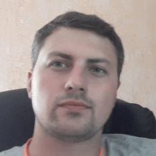 Фрилансер Дмитрий Г. — Украина, Рубежное. Специализация — Создание сайта под ключ, HTML/CSS верстка