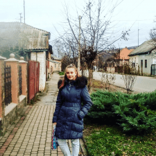 Freelancer GABRIELLA G. — Ukraine, Mukachevo. Specialization — Text editing and proofreading, Text translation