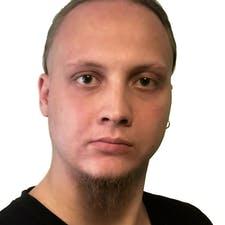 Freelancer Александр Лепилов — HTML/CSS