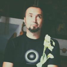 Freelancer Владислав Галинский — Audio/video editing