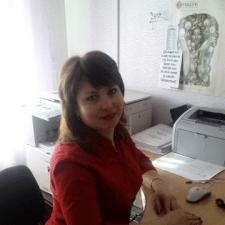 Фрилансер Галина Ч. — Казахстан, Костанай. Специализация — Транскрибация