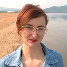 Freelancer Галина Матющенко — System administration, Website development