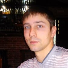 Фрилансер Александр Б. — Россия, Рязань. Специализация — HTML/CSS верстка, PHP