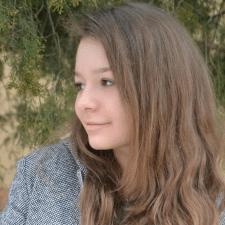 Фрилансер Анна Гришина — Presentation development
