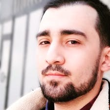 Freelancer Гамид Гасанов — Web design, HTML/CSS
