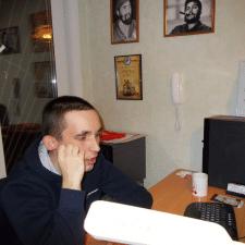 Фрілансер Степан Н. — Росія, Перм. Спеціалізація — Збір інформації, Парсинг даних