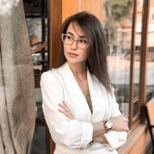 Client Анастасия Г. — Ukraine, Kyiv.