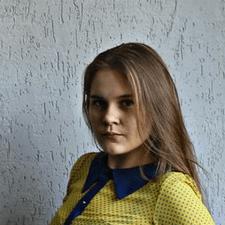 Фрилансер Диана Н. — Россия, Омск.