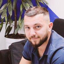 Freelancer Юрій Г. — Ukraine, Kharkiv. Specialization — Social media marketing, Lead generation and sales