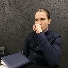 Фрилансер Григорий Усков — HTML/CSS верстка, Javascript