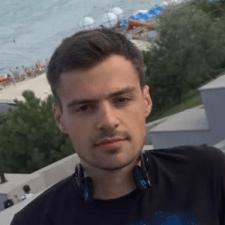 Freelancer Евгений Ходоровский — HTML/CSS, JavaScript