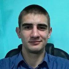 Фрилансер Константин Б. — Украина, Умань. Специализация — Компьютерные сети, HTML/CSS верстка
