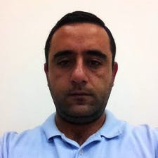 Freelancer Gevorg H. — Armenia, Gyumri. Specialization — Web programming, Website development