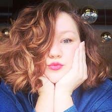 Freelancer Анастасия Гиацинтова — Rewriting, Tuition