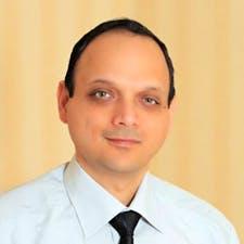 Girish S.