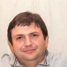 Фрилансер Сергей Х. — Украина, Киев. Специализация — Полиграфический дизайн, Баннеры