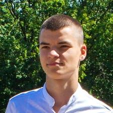 Freelancer Глеб З. — Moldova, Rybnitsa. Specialization — HTML/CSS