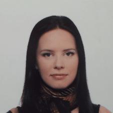 Фрилансер Алёна И. — Россия, Санкт-Петербург. Специализация — Дизайн интерфейсов, Векторная графика