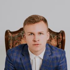 Фрилансер Михаил Гнядек — Обработка фото, Дизайн визиток