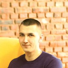 Фрилансер Александр Автунич — Logo design, Business card design