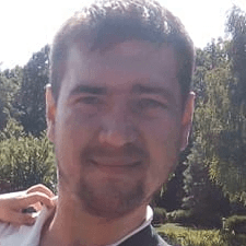 Заказчик Александр Г. — Украина, Борисполь.