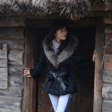 Freelancer Nadia K. — Ukraine, Kyiv. Specialization — Web programming