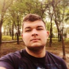 Фрилансер Ярослав О. — Украина, Днепр. Специализация — Управление проектами, Дизайн мобильных приложений