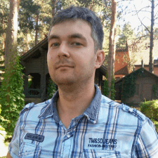 Freelancer Олег У. — Ukraine, Kyiv. Specialization — Technical documentation, Project management