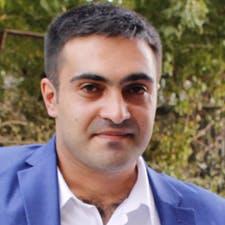 Фрилансер Gor A. — Армения, Yerevan. Специализация — PHP, Javascript